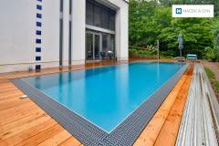 Bazén 3x8,6x1,4m, Karlstein, Bavorsko, Německo, realizace 2020
